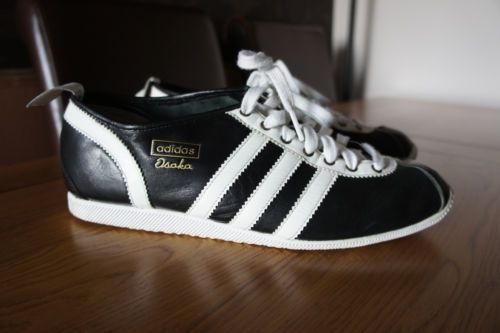 Vintage Adidas Original Shoes On Ebay