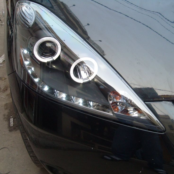 Honda Vehicle Headlights : Best images about car projector headlights on pinterest
