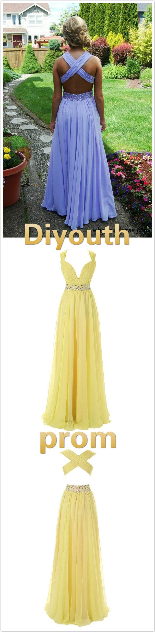 cross back prom dress,2015 prom dresses,evening gowns
