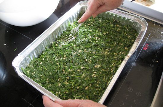 raw grass cakes for rabbits