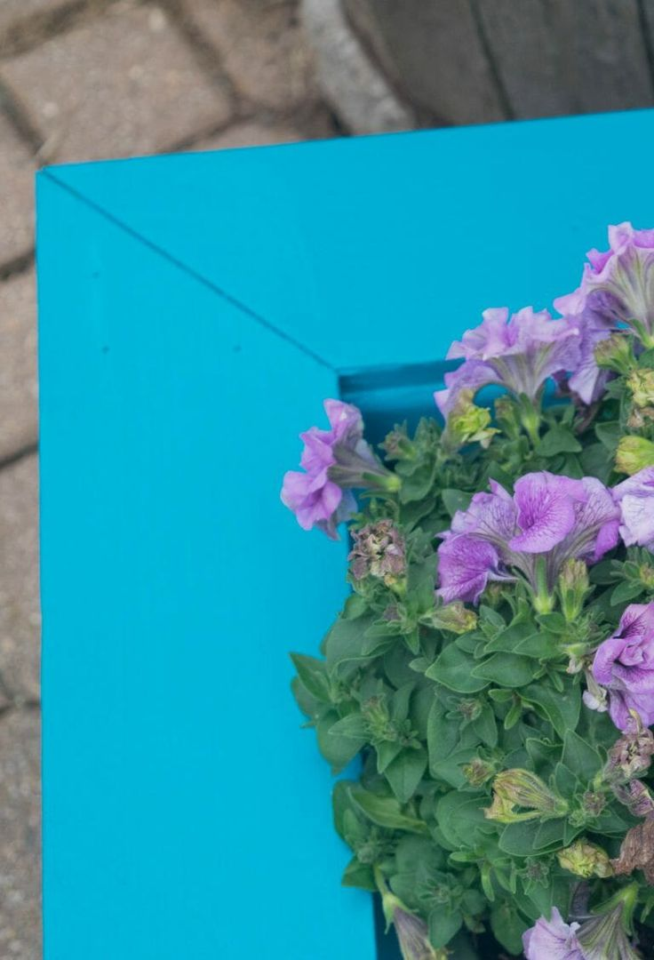 Easy To Make Diy 2X4 Wood Flower Planter With Images 640 x 480