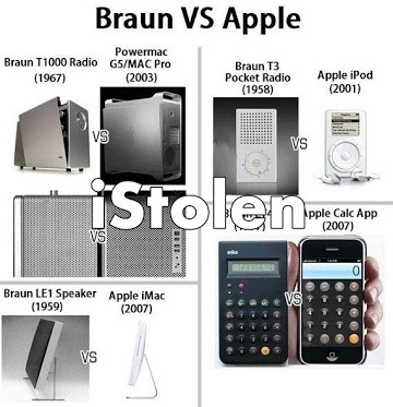 10 best images about istolen apple braun design on pinterest. Black Bedroom Furniture Sets. Home Design Ideas