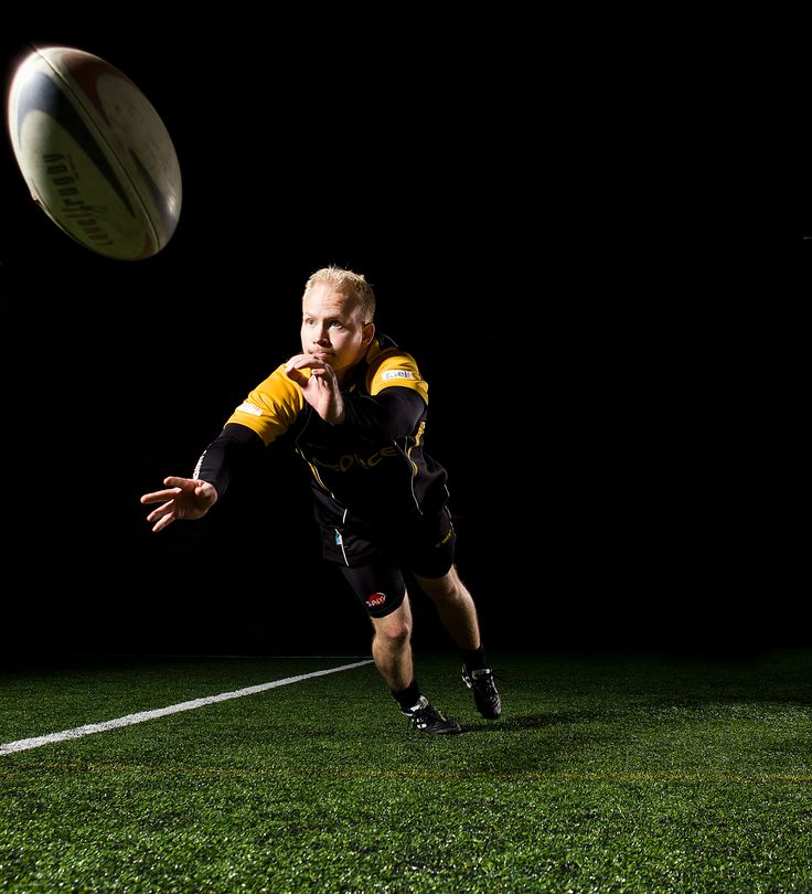 Sport Photography - Rugby