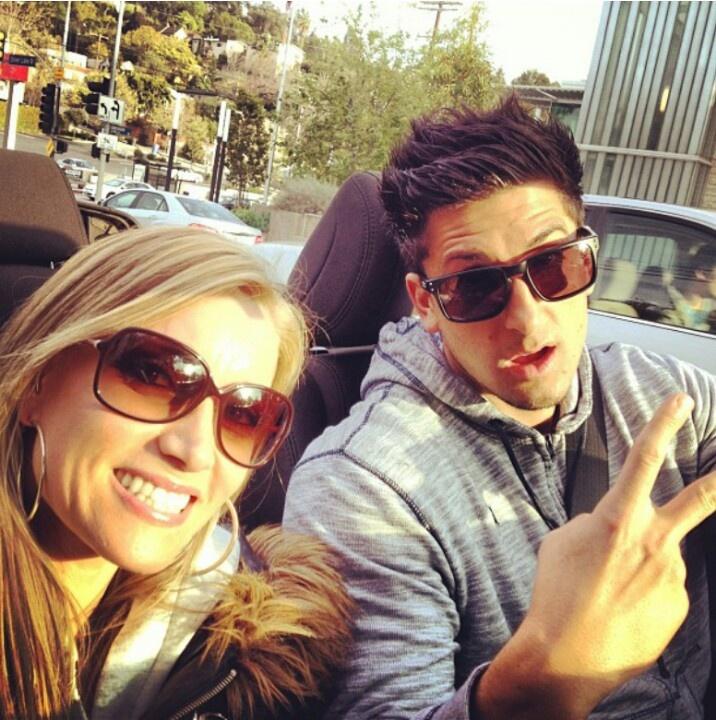 PVP SAAAN!  Go to YouTube.com/PrankvsPrank  or  YouTube.com/BfvsGf best couples ever!!  Jeana & Jesse