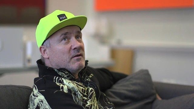 Damien Hirst: 'What have I done? I've created a monster'