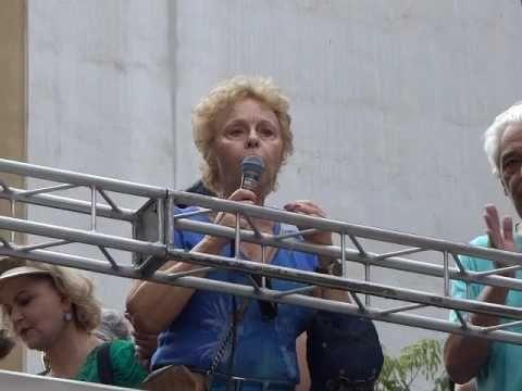 SENHORAS FALAM DA VIDA BOA NO TEMPO DOS MILITARES - 26/03 - PAULISTA SP ...