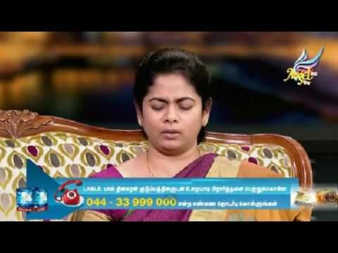 Angel Tv- Live with Dr. Paul Dhinakaran & Family- December 19, 2016