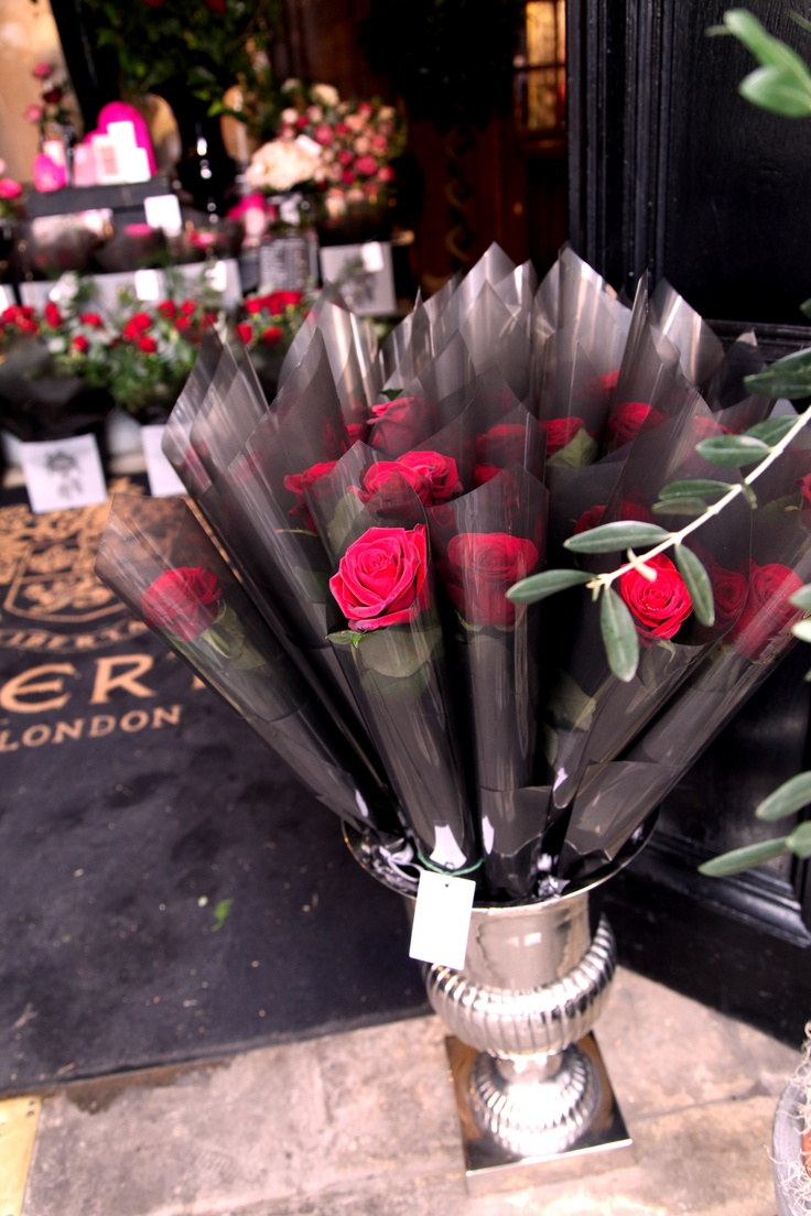 The Perfect Rose, £8.00 Available at Wild At Heart