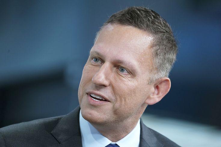 45 Millionen Euro Fur Krypto Plattform Bitpanda Auch Von Peter Thiel Fuhrungswechsel Journalismus Aktuell Nachrichten