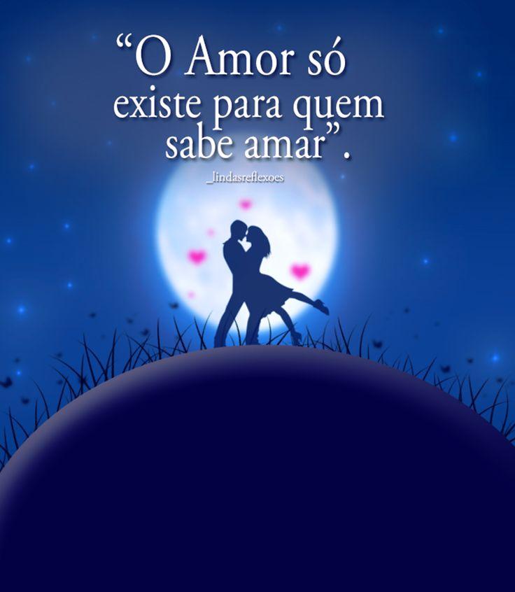 Pin de Rosa Alfredo Mechiço em Afirmações Do Dia Vs Inspiração Matunina (com imagens) | Frase de amor verdadeiro, Mensagem de amor verdadeiro