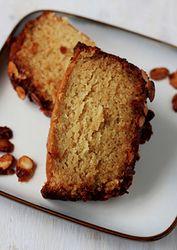 Amazing Almond Cake 13 x 9 inch cake $50 thesmoothiebar.ca