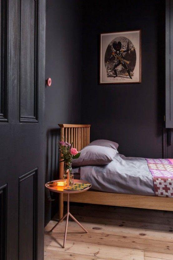 Stylish And Original London Apartment Decor | DigsDigs