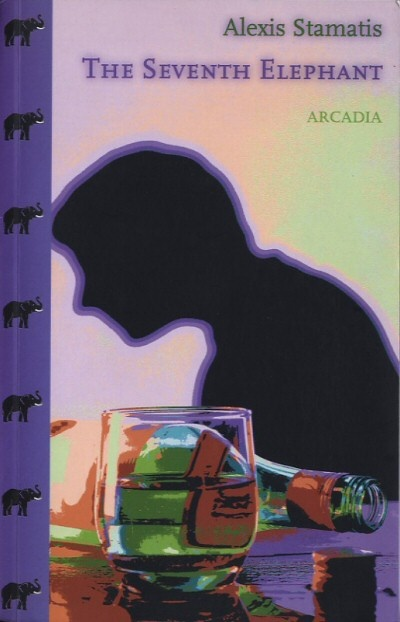 """""""The Seventh Elephant"""", Arcadia books, UK"""