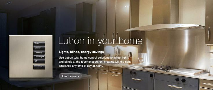 Lutron w Twoim domu