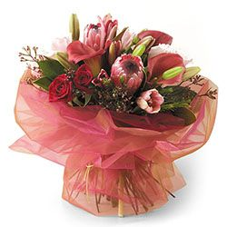Congratulation flowers and gifts: Beautiful