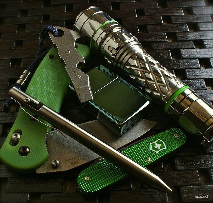 Green EDC
