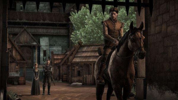 Game of Thrones - A Telltale Games Series sur Steam