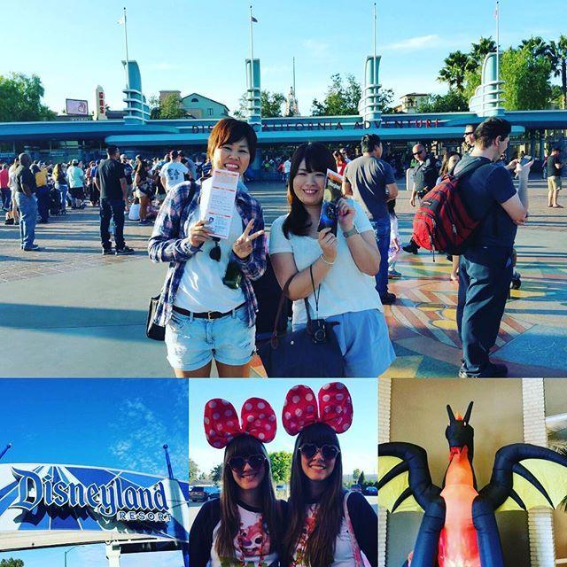 Instagram【happy_tour_usa】さんの写真をピンしています。 《今朝のディズニーランド・アナハイム。 #ハリウッド #hollywood #waltdisney  #ディズニーランドカリフォルニア #ハリウッド  #ハッピーツアーUSA #Disneyland #卒業旅行 #ロサンゼルス #サンタモニカピア #ディズニーランド #ユニバーサルスタジオ #アメリカ旅行 #グランドキャニオン #カリフォルニア州 #サンディエゴ #女子旅 #女子大生 #ミッキー #ミニーマウス #ハッピー #LOVE #ラブ #旅 #グリフィス天文台 #夜景 #旅人 #家族旅行 #海外旅行》