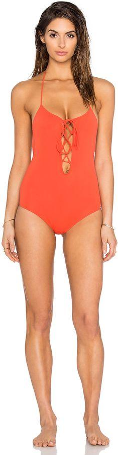 Rachel Pally La Jolla Swimsuit   http://shopstyle.it/l/GJr
