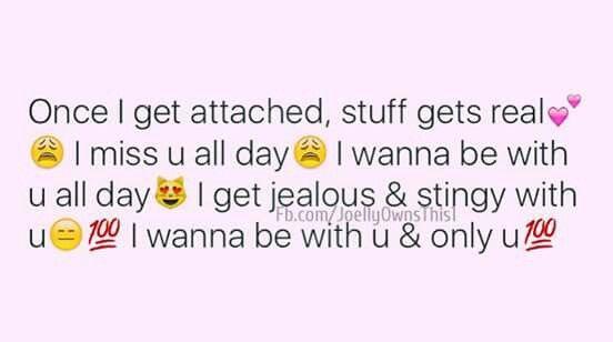 I'm Loyal Like That