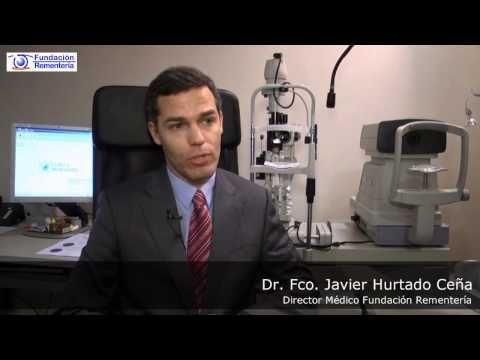 Fundación Rementería   http://www.fundacionrementeria.es Clínica Rementería   http://www.cirugiaocular.com  ¿Podemos prevenir la miopía en los niños?El Dr. Fco Javier Hurtado Ceña, director médico de la fundación, nos responde a esta pregunta.