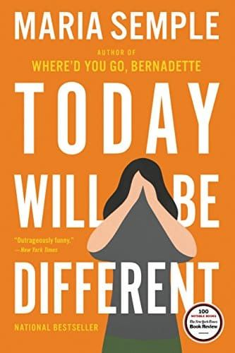 """A New York Times Notable Book from the bestselling author of Where'd You Go, Bernadette! Follow a surprising, momentous day in the life of wife and mother Eleanor in this """"searingly honest and hilarious and dark and neurotic"""" novel (Lauren Groff, author of Fates and Furies)."""