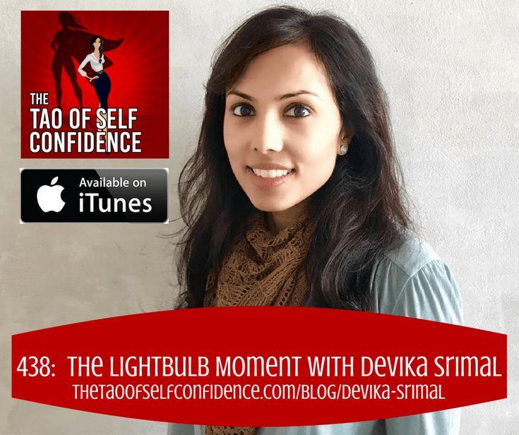 The Lightbulb Moment With Devika Srimal