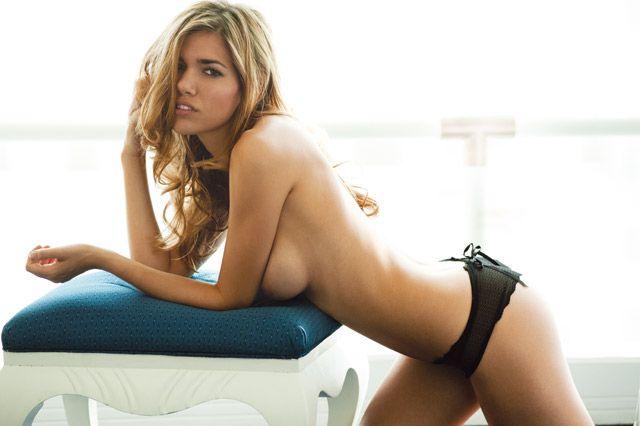 Zoe Vialet Naked Nl 62
