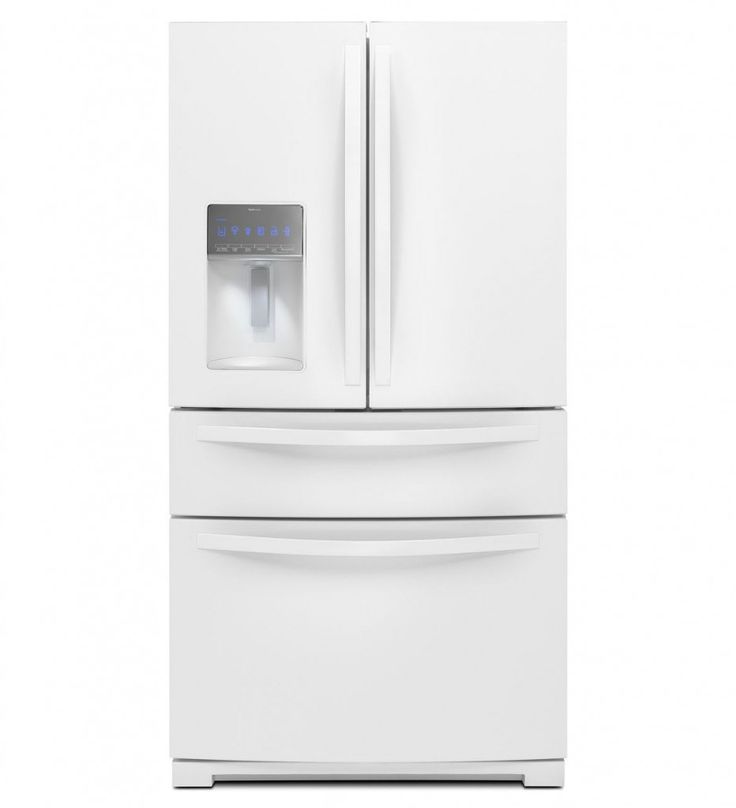 9 Best Images About White Ice Refrigerator On Pinterest