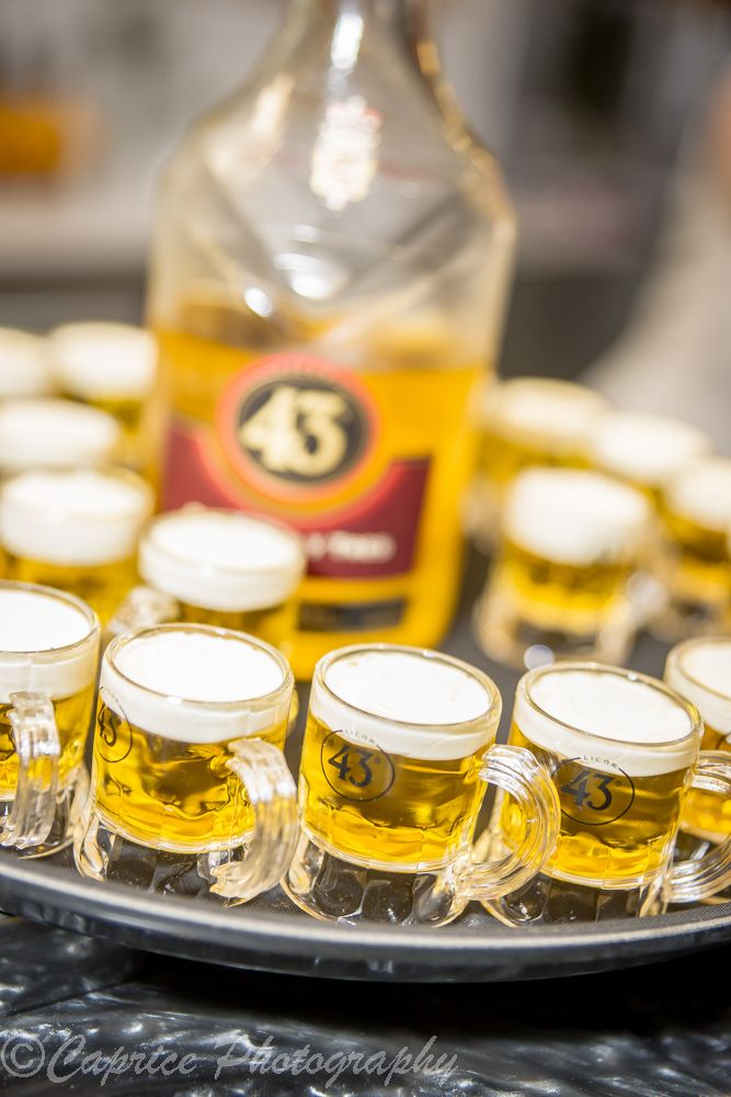 43 Best Images About Nails On Pinterest: Ever Had A Mini Beer With Licor 43? It's A Shot Of Licor