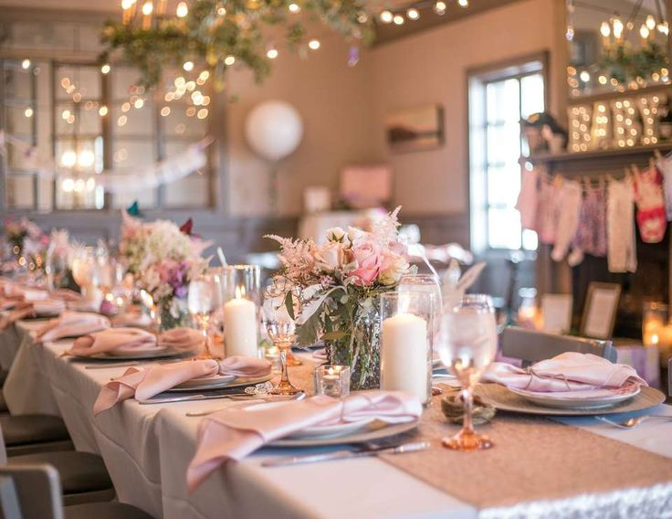 """Enchanted Garden / Baby Shower """" Enchanted Garden Baby Shower"""" 