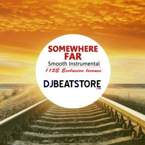 somewhere far smooth instrumental beat to sell  Exclusive hip hop intrumental for sale Buy here:  http://djbeatstore.com/product/somewhere-far-smooth-instrumental/