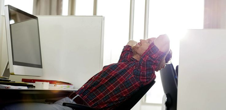 The Out-Of-Office Message That Ensures You'll Never Come Back to Work Stressed: It might be a little rude, but it definitely wo...