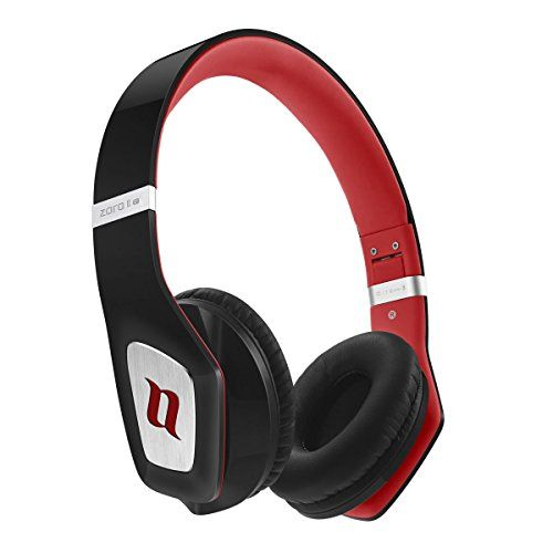 """Amazon Deal Alert: For a Limited Time Save $20 with Coupon Code """"GXTQF3JH"""" Noontec ZORO II HD Headphone, Professional Sound Good Sound Quality, Durable, Foldable, Comfortable, Adjustable Fashion on Ear Stereo Headphone Earphone for Mobile Phone Smart Phone (Black) Noontec http://www.amazon.com/dp/B00Q8KCUNQ/ref=cm_sw_r_pi_dp_tkWivb15K8CNC"""