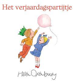 Het verjaardagspartijtje. Dit is een van de delen uit de klassieke vierdelige serie eerste verhalenboekjes van Helen Oxenbury. Zij weet in deze reeks perfect de kleine, maar gedenkwaardige momenten uit de kindertijd vast te leggen. Haar beschrijvingen zijn een genot om voor te lezen, terwijl haar illustraties de liefdevolle warmte van de kindertijd laten zien. Het zijn klassiekers, geschreven en geïllustreerd door een van 's werelds meest vooraanstaande en beroemdste kinderboekenmaaksters…