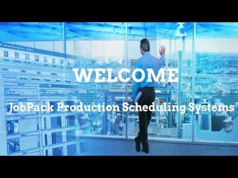 We pride ourselves at JobPack Production Scheduling Systems (http://www.jobpack.com), on providing the best production planning manufacturing system for the metal cutting manufacturing industry. Cost effective pricing is at the heart of what we do, and as an MES Vendor we understand that today's manufactures are seeking the best ways to schedule, execute, and monitor their production to gain and maintain a competitive edge.