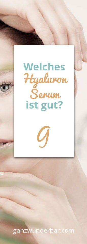 Hyaluron Serum Test – Welches Serum ist gut für die Haut?