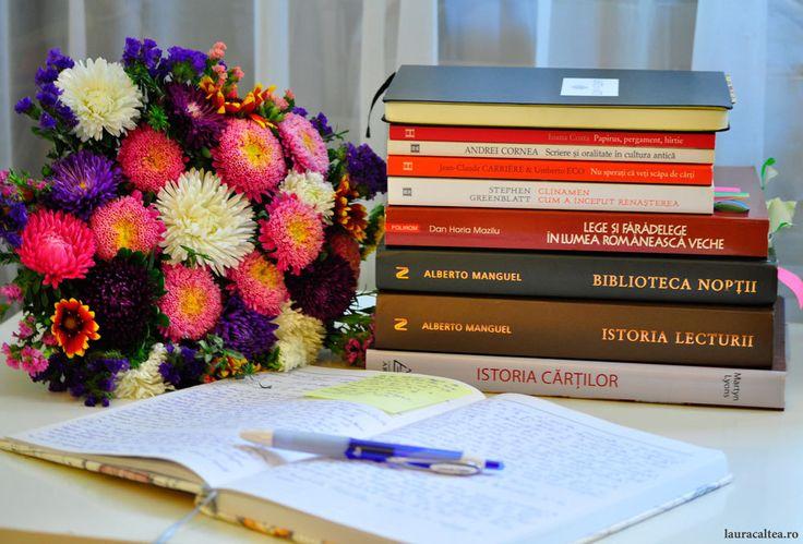 Laura Caltea - Blogul unei cititoare de cursa lunga | Noi, cititorii