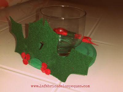 Ideas y DIY para tus cenas y comidas navideñas