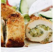 Chicken Divan, Lightened Up Recipe — Dishmaps
