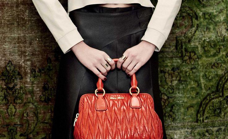 Os modelos de bolsas que toda mulher deve ter