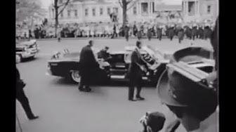 Mandela Effect | JFK assassination changed due to the Mandela Effect?…
