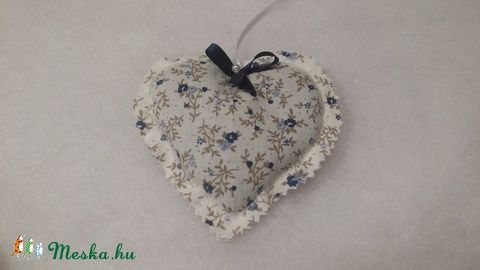 Meska - Levendula szívek solba66 kézművestől