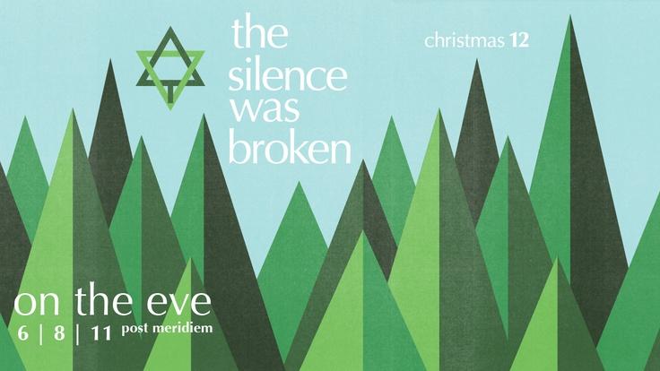 Christmas Promo: Josh Burgin