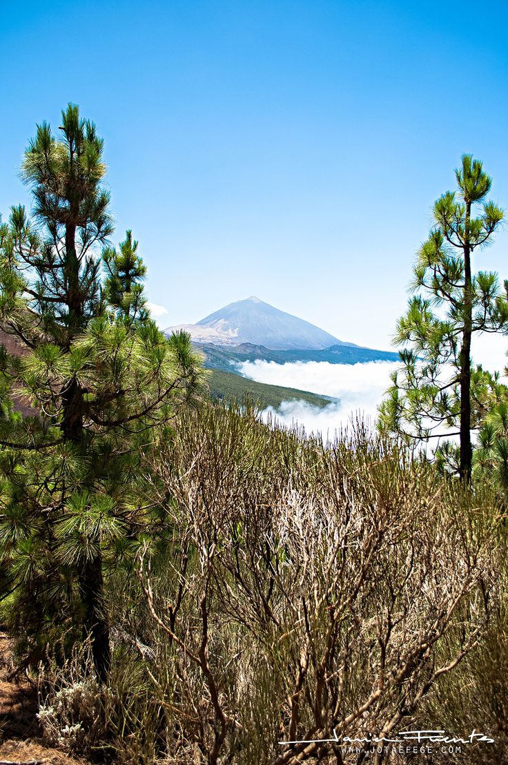 Teide 08-2015 2 by Javier Fuentes on 500px