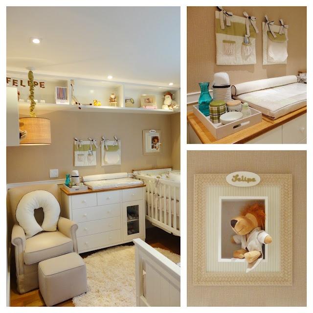 projeto que fiz, de quarto de bebê !!!