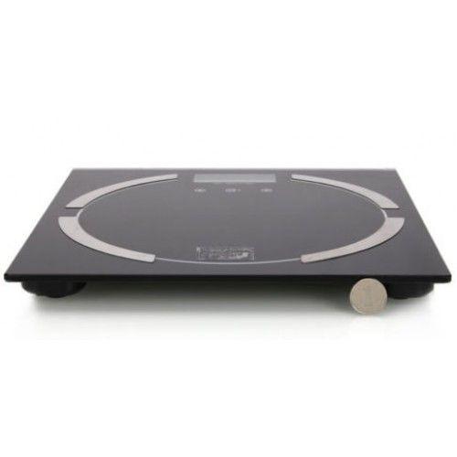Bascula Digital de Peso Corporal 180Kg/400Lb  - Bascula Electronica