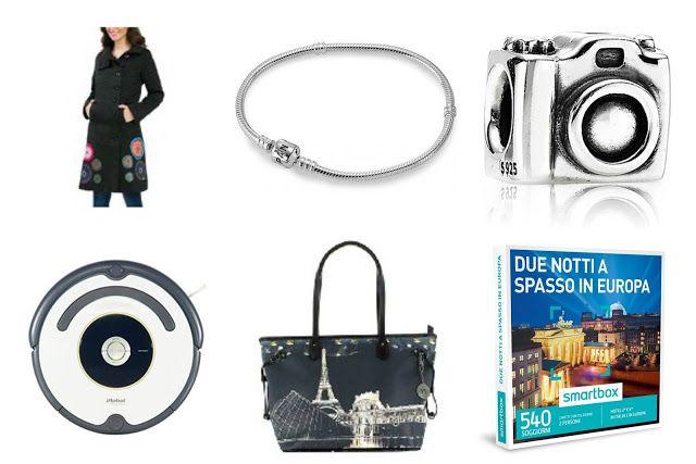 Da Mamma a Mamma.: Cosa voglio per Natale?
