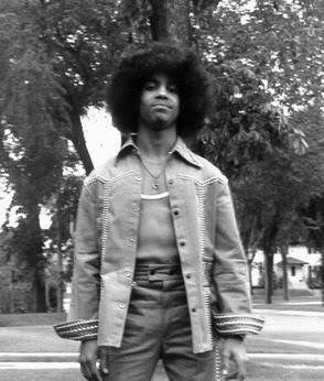 Prince - Early days