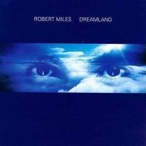 Children by Robert Miles on Cafe Del Mar on Pandora.